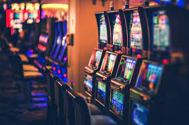 Slots Machines Are Guaranteed to Pay Out