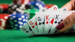 Poker Game Benefits For the Money Wise