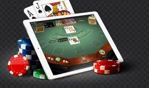 How to Try Your Luck in Online Gambling Games