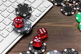 How To Make A Profit From Online Casinos